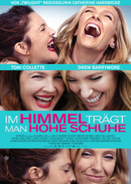 Filmcover von Miss you already