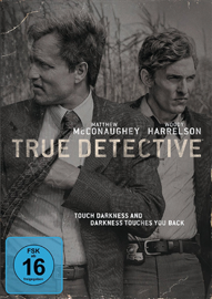 Filmcover von True Detectives